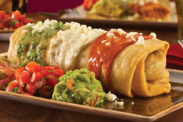 Mexican Grill slide 1