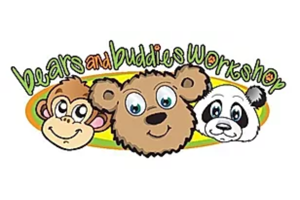 Bears and Buddies Workshop slide 1