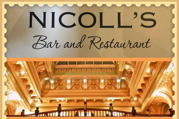 Nicoll's Bar & Restaurant  slide 1