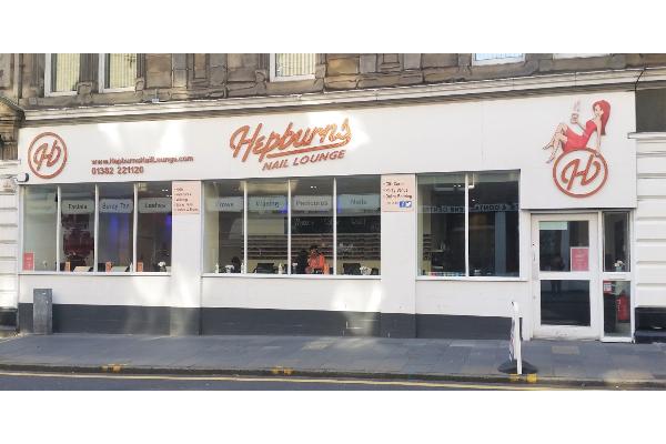 Hepburns Nail Lounge (Dundee) slide 2