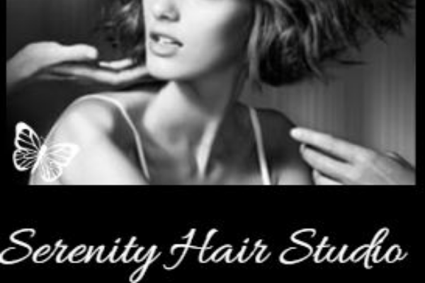 Serenity Hair and Beauty slide 1