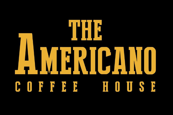 The Americano Coffee House slide 1