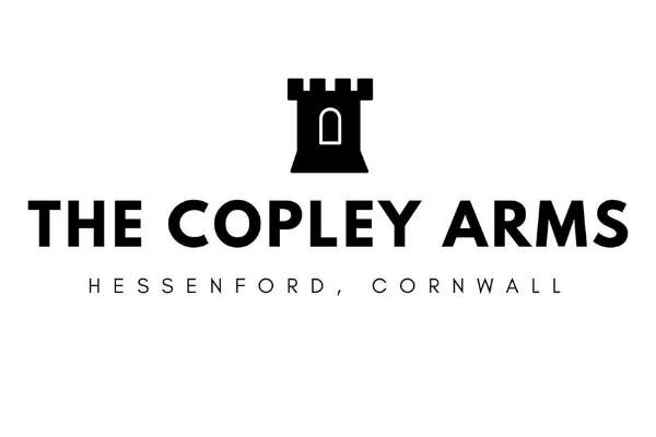 The Copley Arms slide 4