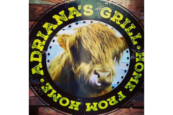 Adriana's Grill slide 1